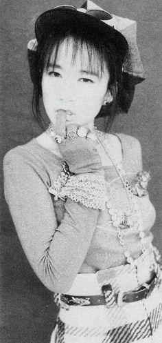 Jun Togawa Nihon, People Art, Geisha, Asian Fashion, Jun, Hair And Nails, Japanese Things, Singer, Culture