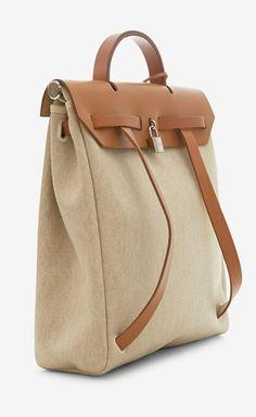 Hermès Herbag | dream backpack