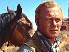 Harry Carey Jr. in The Searchers
