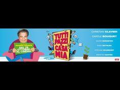 """CIAK TI INVITA AL CINEMA A VEDERE """"TUTTI PAZZI IN CASA MIA"""", IL FILM DI PATRICE LECONTE - ciak"""