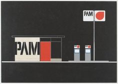 PAM brand petrol