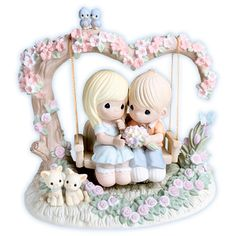 Precious Moments Wedding Figurines                                                                                                                                                     More