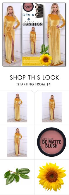 """""""Desir Vale 5"""" by sabinn ❤ liked on Polyvore featuring plus size dresses"""