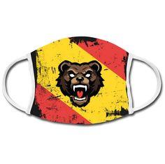 Für Berner und alle, die Bern lieben. #Schutzmaske #Bern #Schweiz Protective Mask
