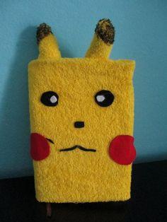 agenda/diario pikachu DIY back to school, ecco come rendere particolare ...