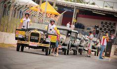 Franca terá corrida de Calhambeques +http://brml.co/1ND2kVB