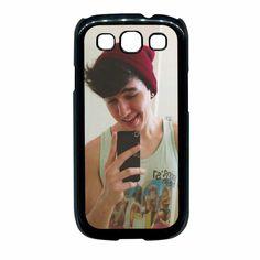 Jc Caylen Style Samsung Galaxy S3 Case