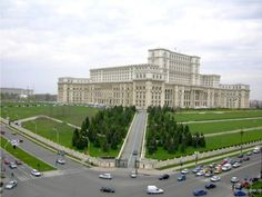 Visit the enormous    in #Bucharest which is one of the most extravagant and expensive architecture projects in the world. Book your #hotel with https://www.traveltura.com and see the heaviest  building.