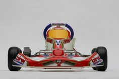 Birel Go Kart page.  The brand of Kid Kart I currently drive.  Made in Italy.