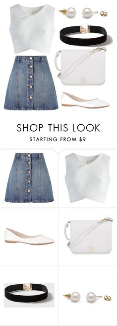 """Untitled #3"" by katja20000503 ❤ liked on Polyvore featuring Anita & Green, Chicwish, Furla and Dorothy Perkins"