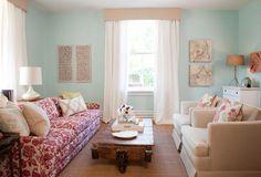 Family Room (from designer Samantha Pynn)