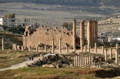 Artemis Temple, İzmir, Turkey