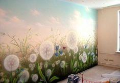 роспись стен в детской - Поиск в Google