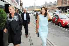 Princess Mary: More from CIFF + new photos from Legoland and more
