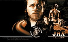 Jax Sons of Anarchy | ... wallpaper with a fictional character from TV show Sons of Anarchy