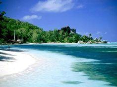 Seychelles, Beach, Google, Outdoor Decor, Water, Gripe Water, The Beach, Beaches