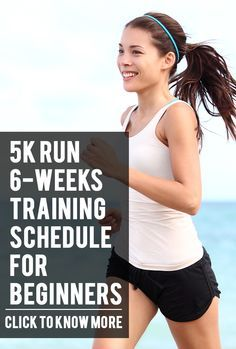 Running your first 5k race? If yes, then check out this beginner 5k training program to make yourself perfectly fit and ready for your first race. Read on to know more
