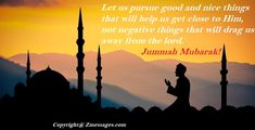 Jumma Mubarak Quotes – Friday or Jumma is the holy day for Muslims. You can wish your friends and family by sending them Jumma Mubarak wishes messages. Jumma Mubarak Messages, Jumma Mubarak Quotes, Jumma Mubarak Images, Wishes Messages, Text Messages, Friday Wishes, Happy Good Friday, Greetings Images, Message Quotes