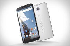 Nuevo Google Nexus 6 viene con una pantalla de 6 pulgadas y una resolución de 1440x2560, por lo visto parece que la tendencia en el futuro es llevar cada vez móviles más grandes, como sigamos así en vez de fundas para móviles llevaremos mochilas. Bromas a parte, tal y como comentábamos estamos delante de un gran móvil y su procesador quad-core Snapdragon de 2,7 GHz es un claro ejemplo. En cuanto a a sus cámaras viene con una cámara trasera de 13 megapíxeles con estabilización óptica de ...