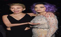 How Selena Gomez and Katy Perry Helped Miley Cyrus Avoid Patrick Schwarzenegger | Cambio