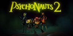 Game Awards 2015: Psychonauts announced - http://techraptor.net/content/game-awards-2015-2 | Gaming, News