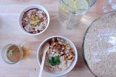 BOL : le bar à porridge