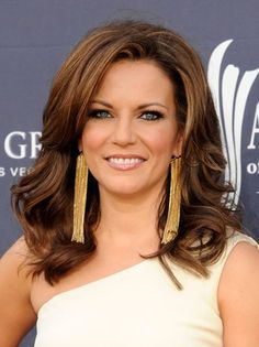 Martina McBride: Wrong Baby Wrong, Independence Day, This One's For the Girls, I'm Gonna Love You Through It, Wild Angels