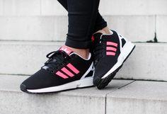As 107 melhores imagens em Adidas Flux   Sapatilhas, Sapatos