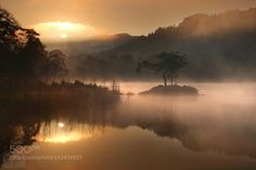 Rydal Water by Wolfy #nature #travel #traveling #vacation #visiting #trip #holiday #tourism #tourist #photooftheday #amazing #picoftheday