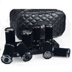 Allure Best of Beauty Award Winner. Amazing T3 Voluminous Hot Roller set with travel case.