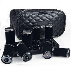 Allure Best of Beauty Award Winner. Amazing T3 Voluminous Hot Roller set with travel case.