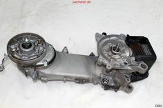 Derbi Boulevard 50 Motor Rumpfmotor