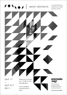 #grid #layout #design #designinspiration #inspiration #creative #creativelayout(via Roosje Klap - Graphic Design)  - SuperBruut