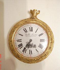 Antique Railroad Pocket Watches | Details about Antique Railroad Belle-Luisse Swiss Pocket Watch