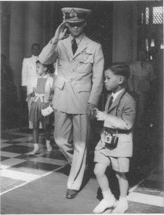 #King #Bhumibol if #Thailand