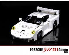 LEGO Porsche 911 GT1