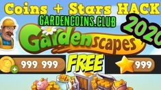 Gardenscapes Hack with an ability to cheat unlimited Coins is now available for everyone. It works best with iOS and Android devices. Garden Escape, How Do You Hack, Avakin Life Hack, App Hack, Gaming Tips, Game Resources, Android Hacks, Free Gems, Hack Online