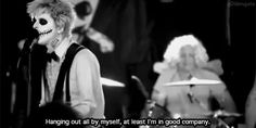 Billie and Tré Green Day Lyrics, Hello Green, American Idiot, Billie Joe Armstrong, Greenday, Tumblr, Day Of My Life, Hot Tubs, Yolo