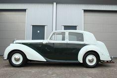 Bentley Mark VI - 1946 Luxury Cars, Good Times, Fancy Cars