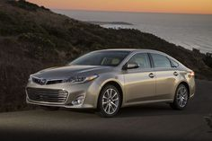 Lease a new 2013 Avalon for $299 per month