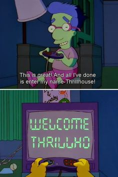 """27 Times Milhouse Was The Funniest Character On """"The Simpsons"""""""