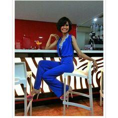 Bb. Pilipinas 2010 and Miss Universe 2010 4th Runner Up, Ms. Venus Raj, wearing a sleek KARIMADON Jumpsuit . #KARIMADONPh #IAmKARIMADON #StyleILove #MissUniverse #BbPilipinas #PageantQueen #Jumpsuit Pageant, Venus, Ms, Universe, Jumpsuit, Celebrities, Model, How To Wear, Instagram