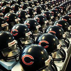 #Chicago_Bears #NFL #Football