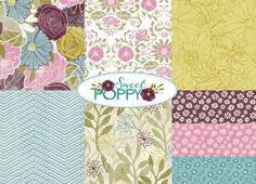 Loni Harris Pattern Design