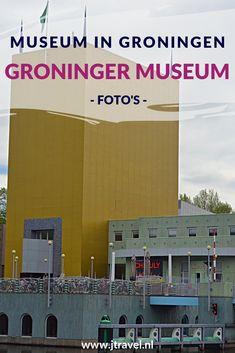 Recht tegenover het Hoofdstation van Groningen staat het Groninger Museum. Ik heb tijdens een tentoonstelling in museum mooie foto's gemaakt. Kijk je mee? #groningermuseum #museum #museumkaart #groningen #fotos #jtravel #jtravelblog