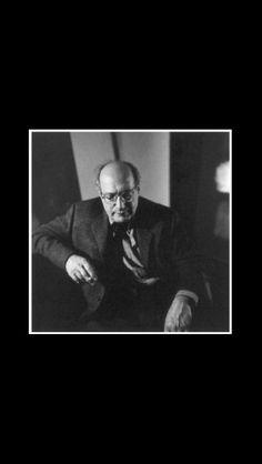 Herbert Matter - Mark Rothko, 1960-1969 - Gelatin silver print - 27 x 26,6 cm
