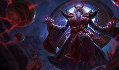 Зилеан | League of Legends