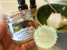 Aging, Dry Skin? Here's My Secret, coconut oil for winter skin,moisturizer, homemade, DIY, medicine cabinet, secret to beautiful skin,