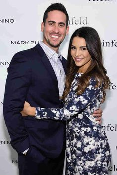 Wetpaint Entertainment asked Andi and Josh about their fellow Bachelorette 10-er — who finished third — at The Knot Gala in NYC on October 13, and they revealed that they spoke with Prince Farming in the days before he met the 25 potential Mrs. Soules.