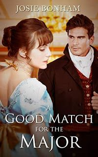 Good books come to those who read: Book Review - A Good Match For The Major By Josie ... Book Review Blogs, Book Recommendations, Historical Romance, Historical Fiction, Hair Powder, Army Day, Charming Man, Slow Burn, How To Be Likeable